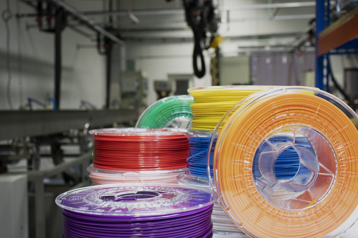 More info on All Filament by Colour
