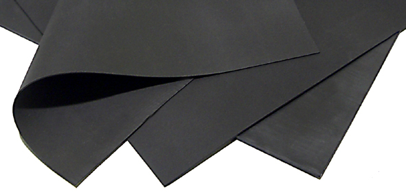 More info on Viton® Rubber Sheet