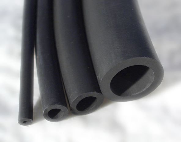 More info on Viton® Rubber Tubing - Industrial Grade