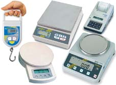 More info on Portable Balances & Scales