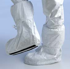 More info on Tyvek® Disposable Boot Covers with Anti-Slip Soles