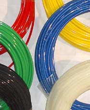 More info on Flexible Nylon Tubing