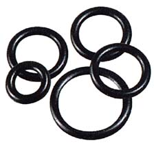 More info on Viton® Rubber 'O' Rings